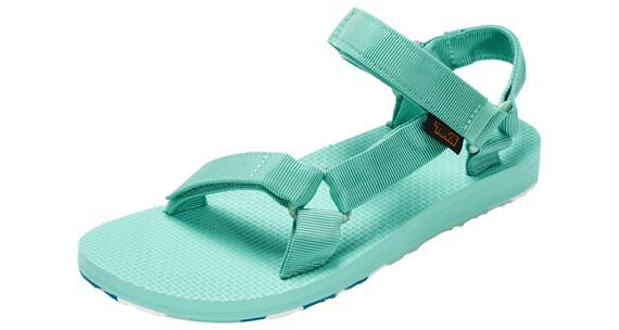 Teva Original Universal Sandals Women Aqua